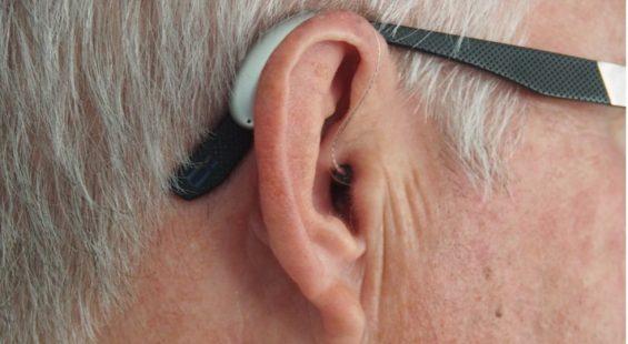 man-wearing-hearing-aids